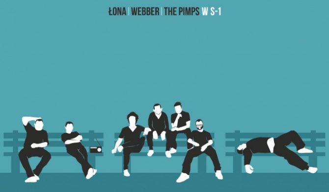 Łona i Webber debiutują z The Pimps