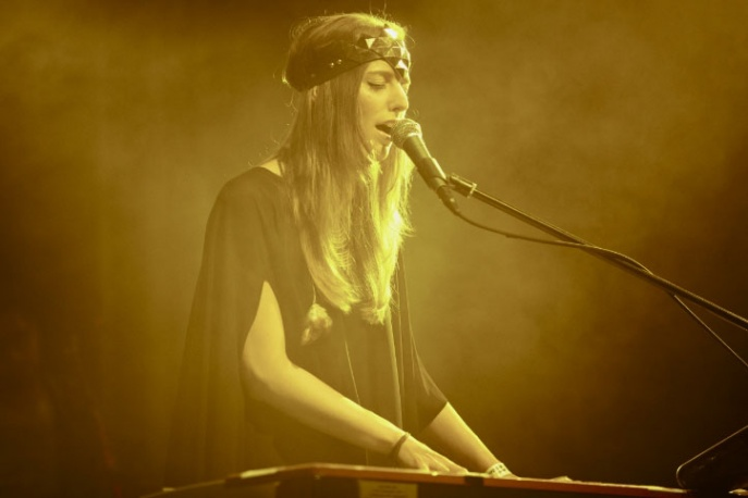 Noc Pragi: Kari Amirian w Hydrozagadce