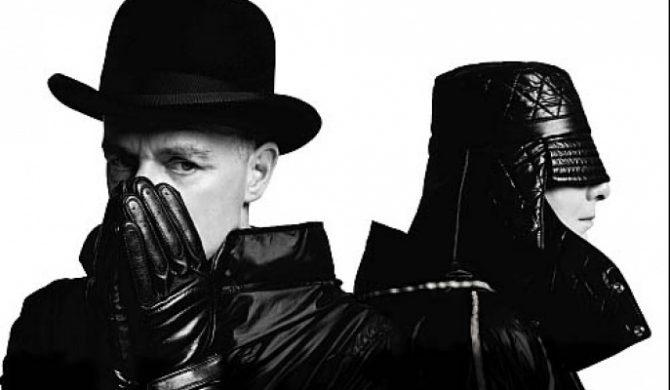 Pet Shop Boys wystąpią w Ergo Arenie