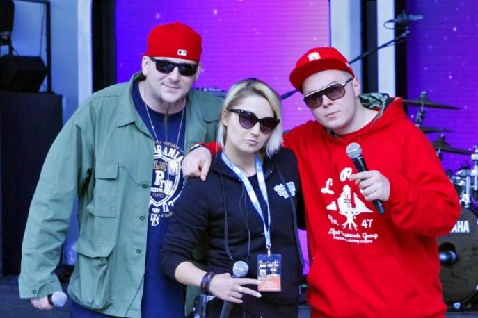 Donatan Feat. Cleo i Kasta – premiera w Opolu