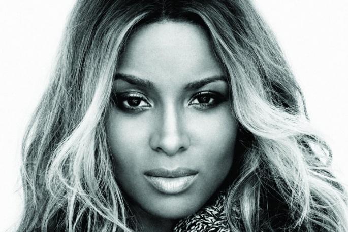 """Ciara feat. Nicki Minaj – """"I`m Out"""" (Lyric Video)"""