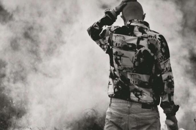 """Zaginiony – """"W ogień"""" (video)"""