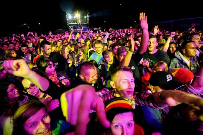 30 Lat reggae w Polsce