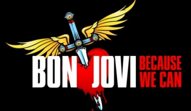 Przed koncertem zespołu Bon Jovi w Gdańsku
