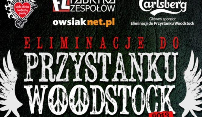 Eliminacje do Przystanku Woodstock zakończone
