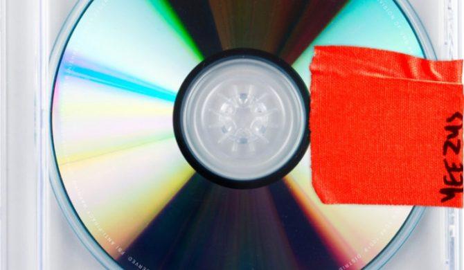 "Kanye West w stylu ""American Psycho"""