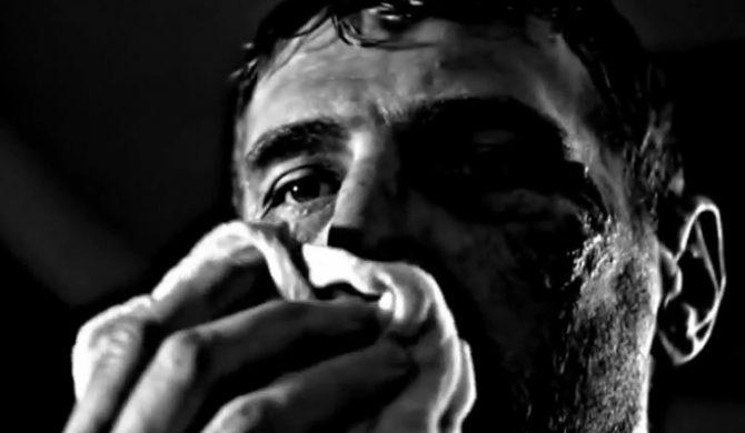 Znany bokser gościem Diesel Kass (wideo)