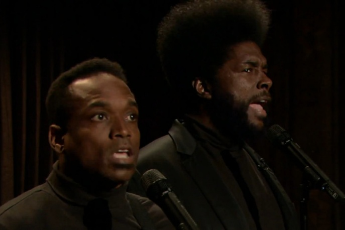 The Roots coverują Daft Punk (wideo)