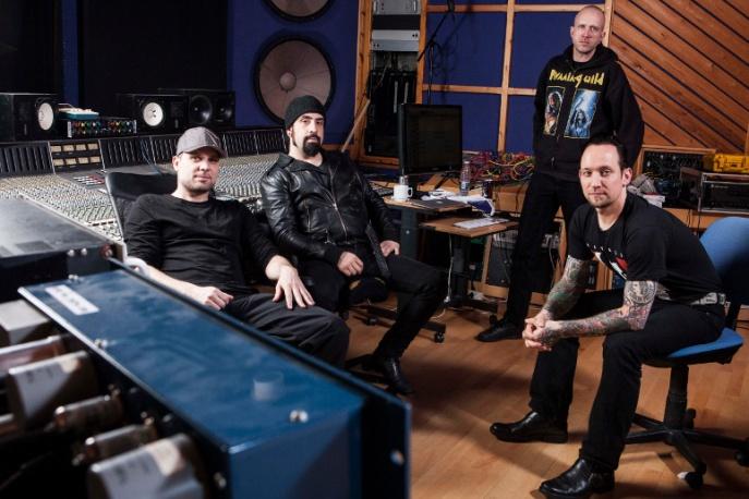 Volbeat wycofał się z MetalFestu