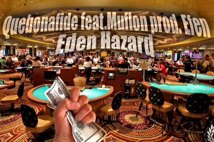 Quebonafide – Eden Hazard (audio)