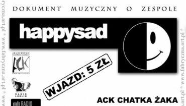 Dokument o Happysad
