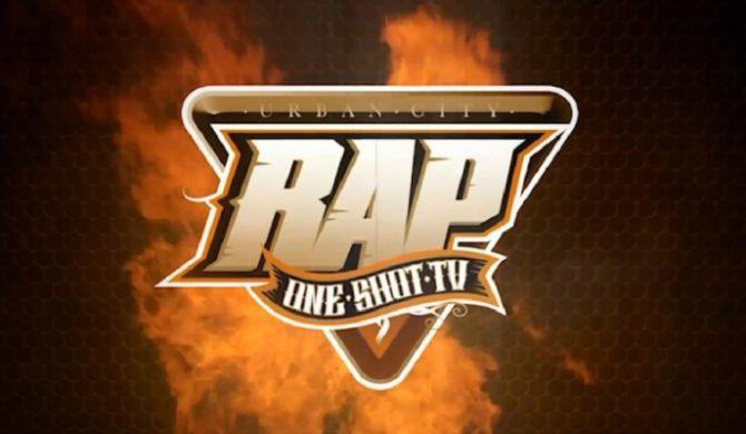 Bosski Skład w Rap One Shot (wideo)