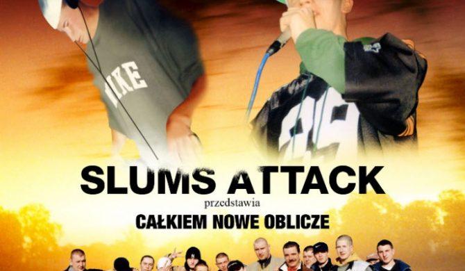 SLU – kawałek historii polskiego rapu (VIDEO)