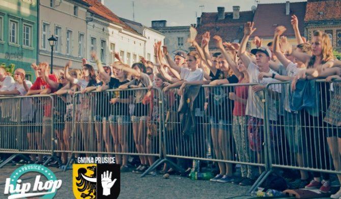 Hip-Hop Festiwal Prusice – podsumowanie imprezy