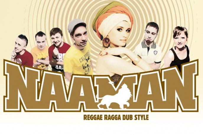 Finał Czwórka Reggae Contest