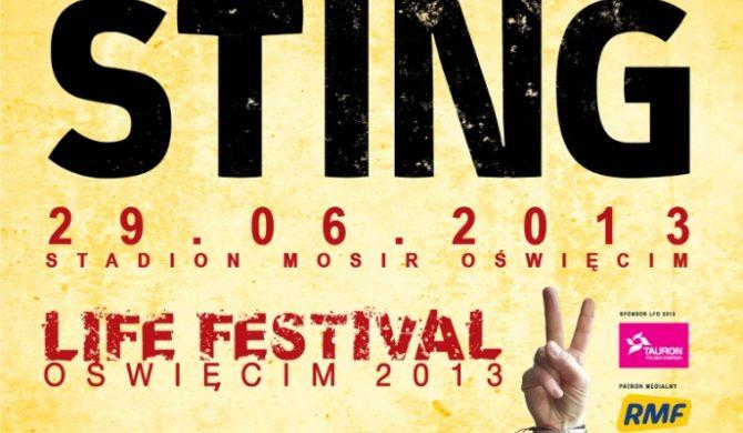 Ostatnie bilety na Life Festival tylko na eBilet.pl
