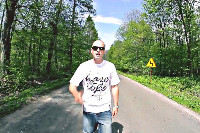 """HZOP – """"Słowo"""" (wideo)"""