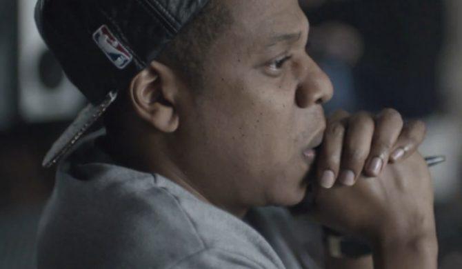 """Jay-Z Blue"" (teaser wideo)"