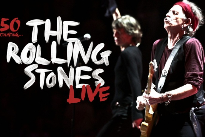 Zobacz koncert The Rolling Stones z Glastonbury (wideo)