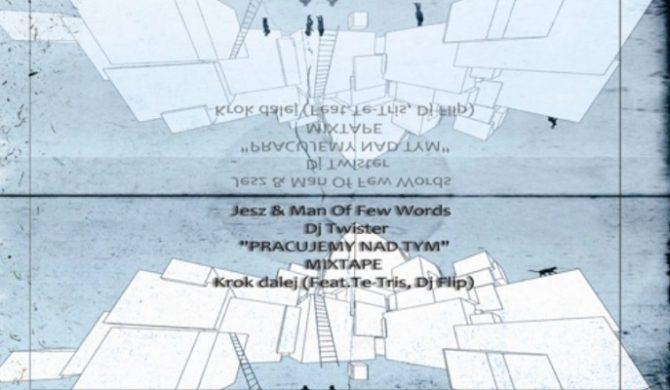 """Jesz / MOFW / DJ Twister – """"Krok Dalej"""" (audio)"""