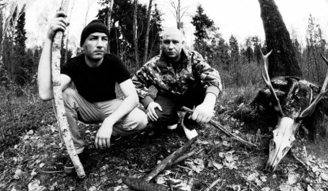 Hukos i Cira udostępnili płytę