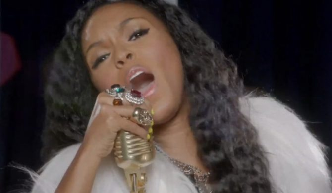 """Janelle Monáe – """"Dance Apocalyptic"""" (wideo)"""