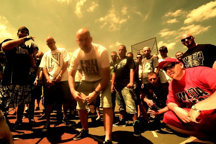 "Projekt West – ""West Wita"" (wideo)"