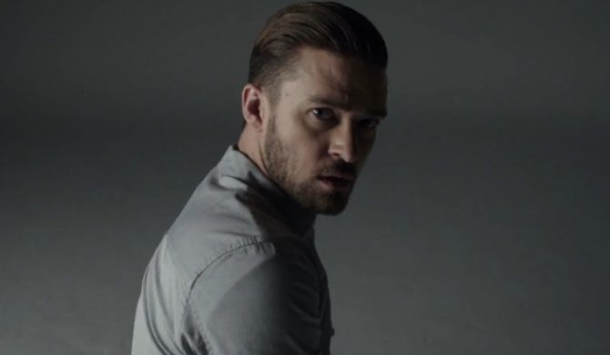 """Justin Timberlake – """"Tunnel Vision"""" (wideo)"""