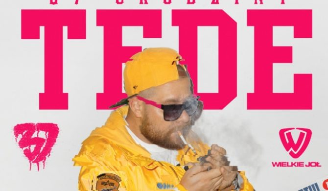Mielno Inferno – szczegóły urodzinowej imprezy Tede (wideo)