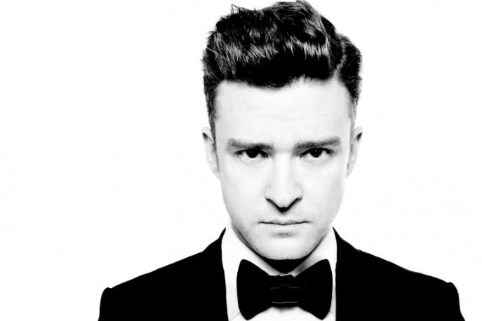 Justin Timberlake sprzedał najwięcej