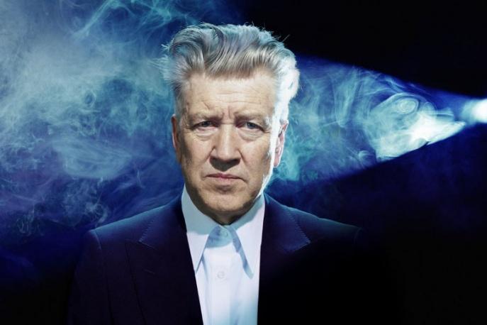 David Lynch wyda już w lipcu