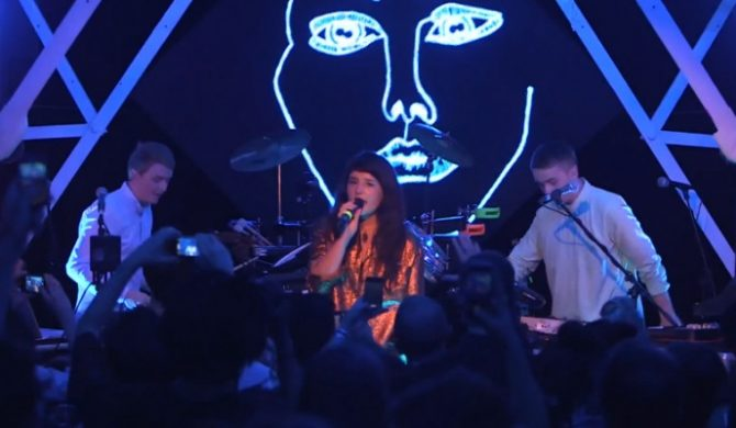 """Disclosure – """"Confess To Me"""" feat. Jessie Ware (wideo)"""