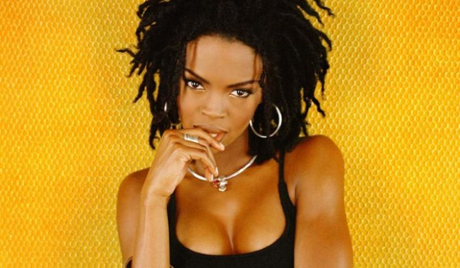 Lauryn Hill już w więzieniu