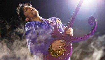 Najnowszy Teledysk Prince`a (Video)