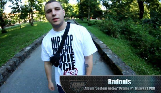 """Radonis / L Pro – """"Jestem Gotów"""" (wideo)"""
