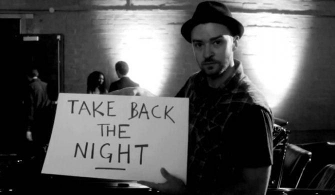 Justin Timberlake zapowiada nową płytę
