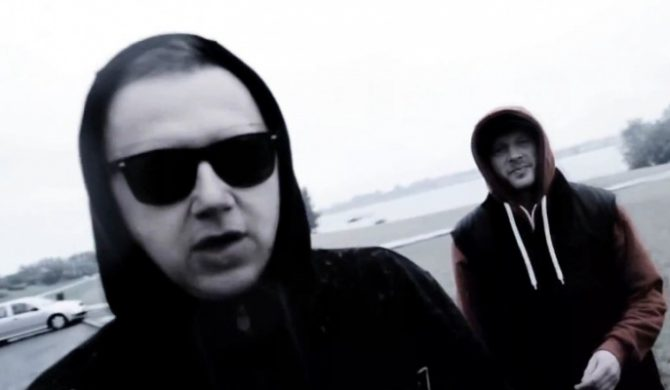 Wzgórze Ya-Pa 3 zaprasza na Polish Hip-Hop Festival (wideo)
