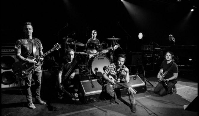 Pearl Jam zapowiada nową płytę