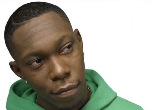 "Dizzee Rascal – ""I Don`t Need A Reason"" (audio)"