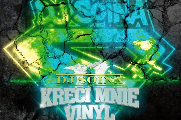 """DJ Soina feat. Rafi – wideo zapowiedź mixtape`u """"Kręci Mnie Vinyl 2"""""""