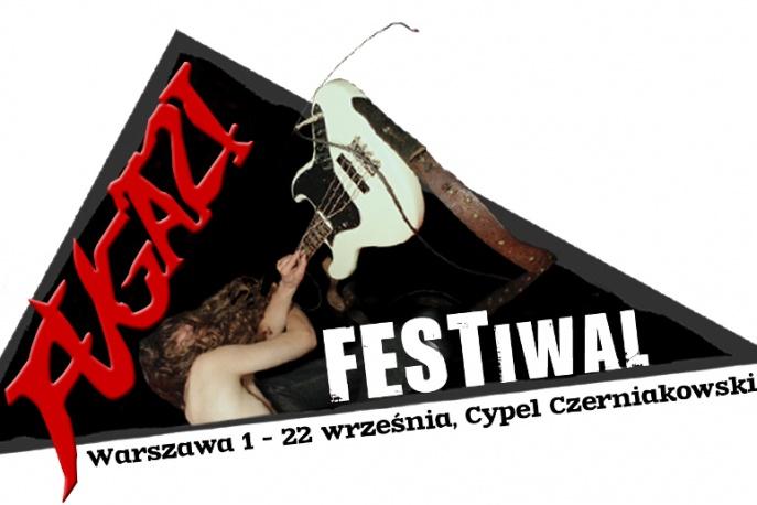 Zgłoś się na Fugazi Festiwal