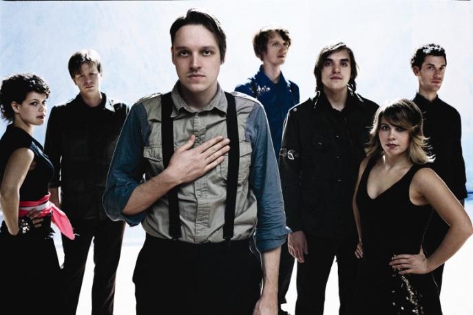 Nowa płyta Arcade Fire w październiku