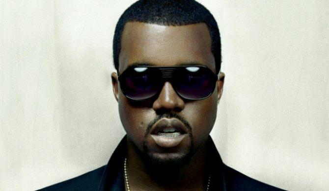 Kanye West ściera się z paparazzo (wideo)