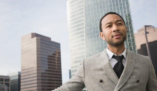 John Legend wraca – poznaliśmy szczegóły nowej płyty