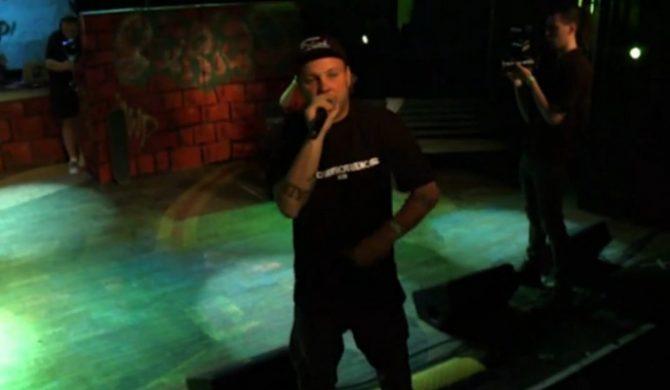 "Molesta – ""Nikt I Nic"" feat. Wigor (wideo)"
