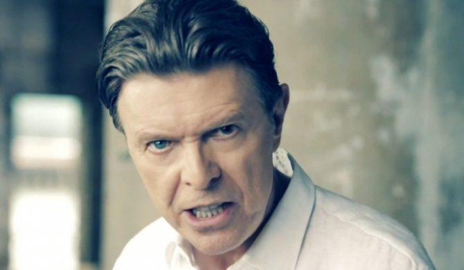 "David Bowie – ""Valentine`s Day"" (wideo)"