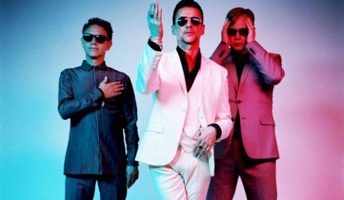 Polscy fani dla Depeche Mode