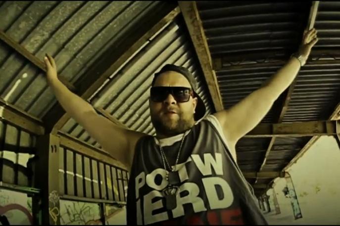 """Video: Tede – """"Pięć"""" remix – sprawdź klip"""