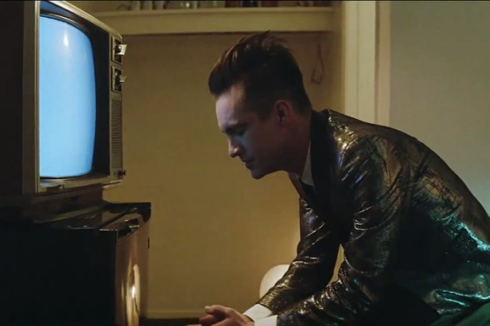 "Panic! At The Disco – ""Miss Jackson"" (wideo)"