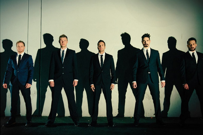 """Backstreet Boys – """"In A World Like This"""" (wideo)"""